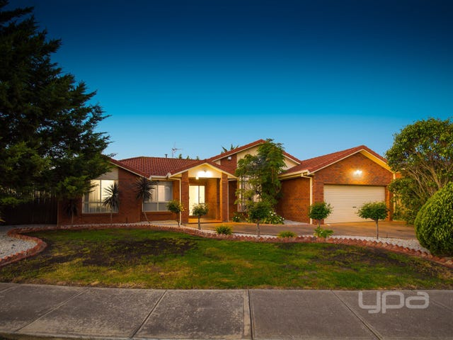26 Truro Crescent, Taylors Lakes, Vic 3038