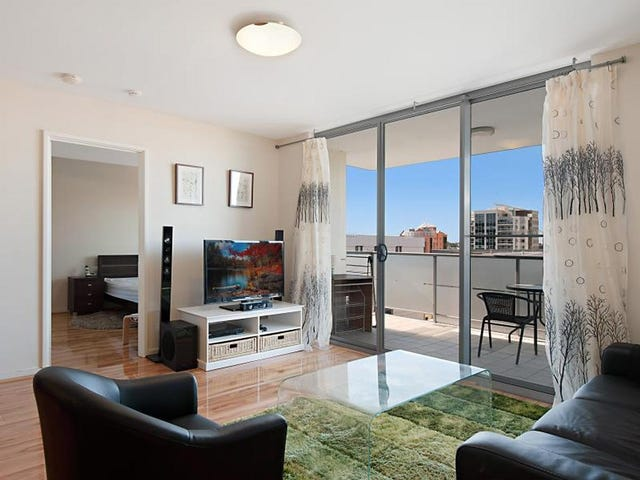 41/175 Hay Street, East Perth, WA 6004