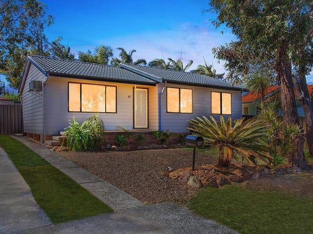 57 Kawana Avenue, Blue Haven, NSW 2262