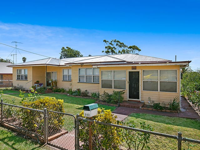 343 Hume Street, South Toowoomba, Qld 4350