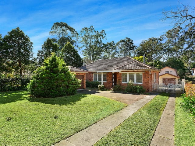 92 Cardinal Avenue, West Pennant Hills, NSW 2125