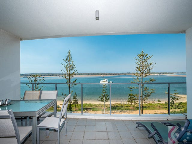 513/430 Marine Pararde, Biggera Waters, Qld 4216