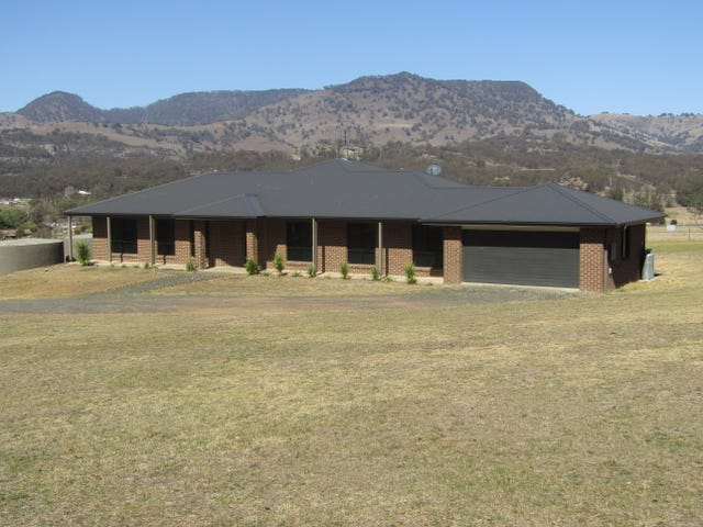 141 KARALEE ROW, Murrurundi, NSW 2338
