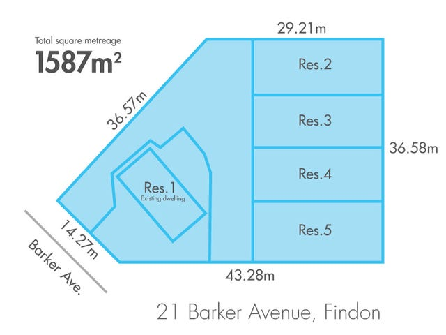 21 Barker Avenue, Findon, SA 5023