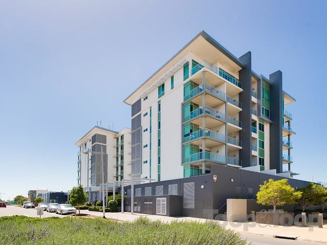204/2-6 Pilla Avenue, New Port, SA 5015