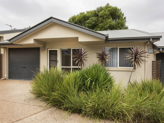 2/257 Hume Street, South Toowoomba, Qld 4350