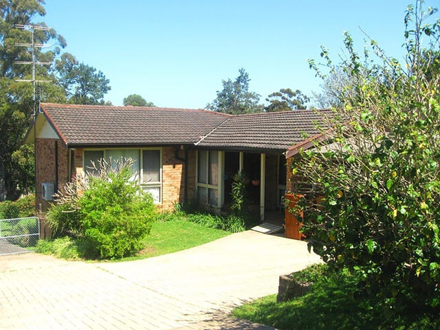 122 Old Gosford Road, Wamberal, NSW 2260