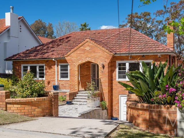 45 Woodlands Road, East Lindfield, NSW 2070