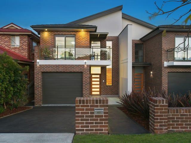 67 Hydrae Street, Revesby, NSW 2212