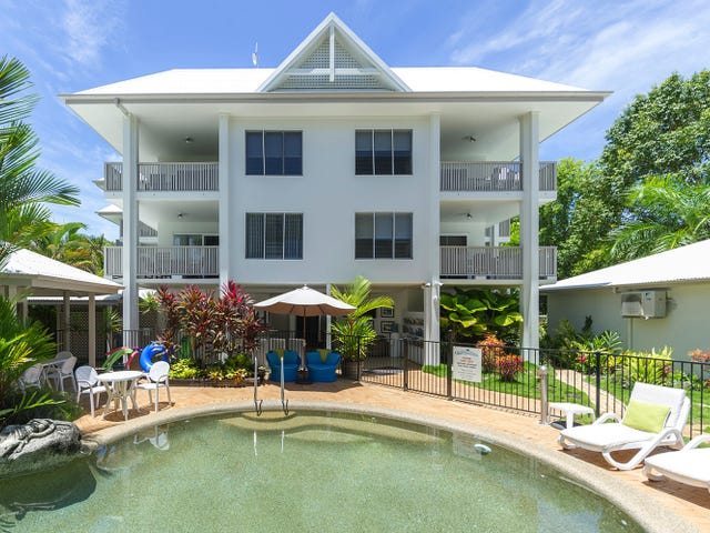 16 'The Queenslander Mudlo St, Port Douglas, Qld 4877
