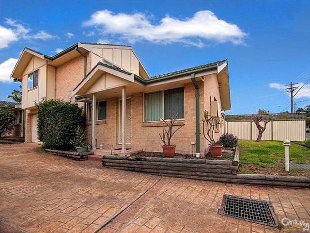 1/13-15 Turvey Street, Revesby, NSW 2212