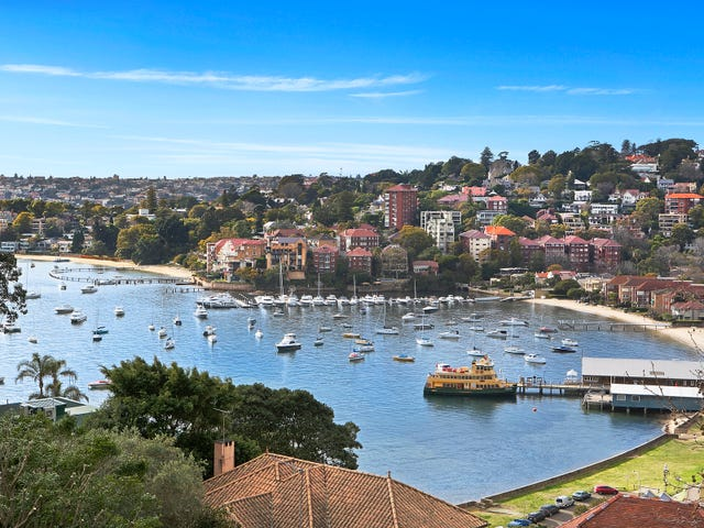 8/14 Eastbourne Road, Darling Point, NSW 2027