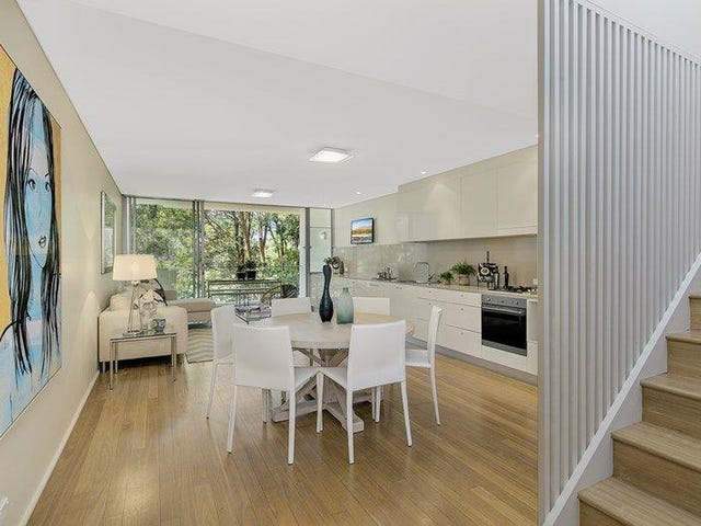 16/142 Francis Street, Bondi, NSW 2026