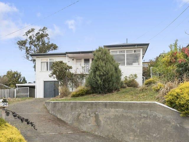 24 Eleventh Avenue, West Moonah, Tas 7009