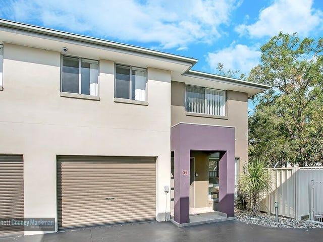 31/131 Hyatts Road, Plumpton, NSW 2761