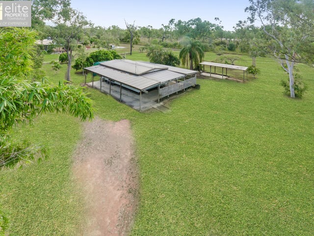 30 Heferen Crescent, Black River, Qld 4818