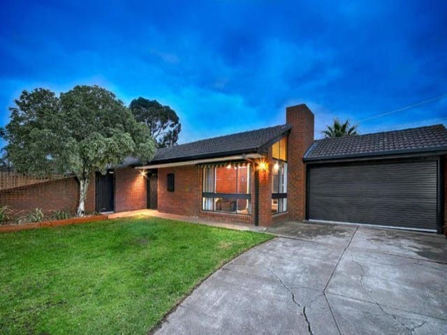 6 Ulmara Place, Keilor Downs, Vic 3038