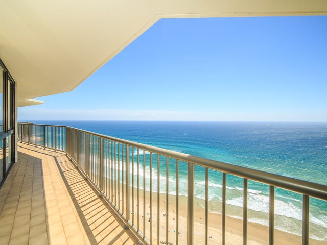 28B/80 The Esplanade, Surfers Paradise, Qld 4217