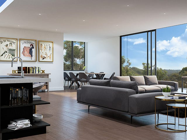 Waterview Drive, Lane Cove, NSW 2066