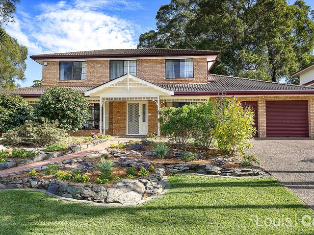5 Woodgrove Avenue, Castle Hill, NSW 2154