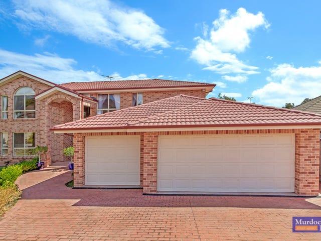 19 Octagonal Avenue, Castle Hill, NSW 2154