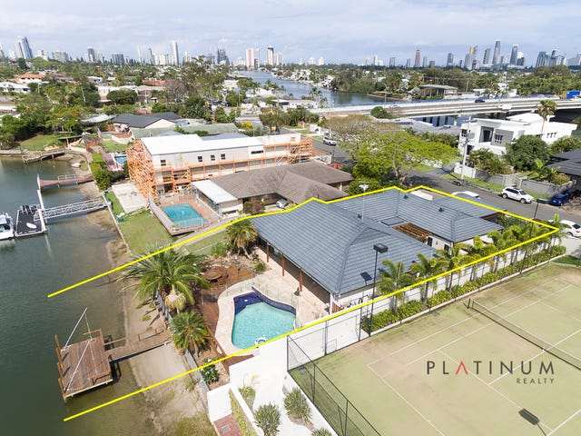 11 Binda Place, Sorrento, Qld 4217