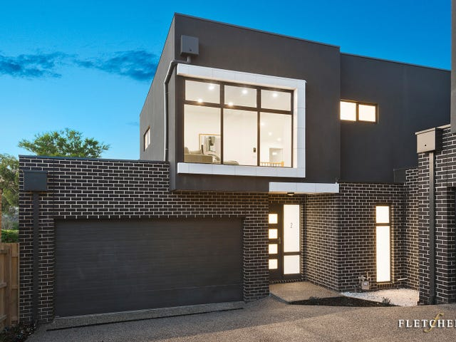 2/239 Doncaster Road, Balwyn North, Vic 3104