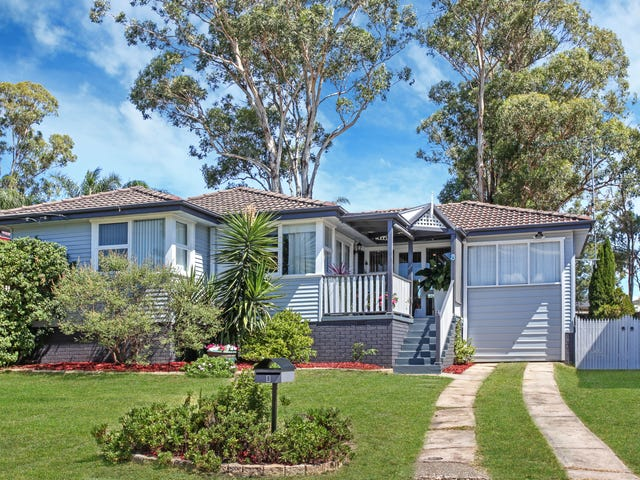 8 Himalaya Crescent, Seven Hills, NSW 2147