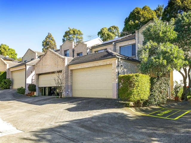 1/18-20 Pearce Street, Baulkham Hills, NSW 2153