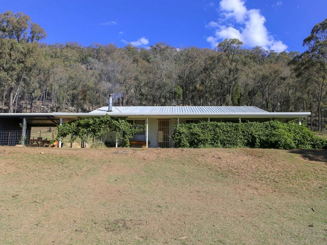 872 Milbrodale Road, Broke, NSW 2330