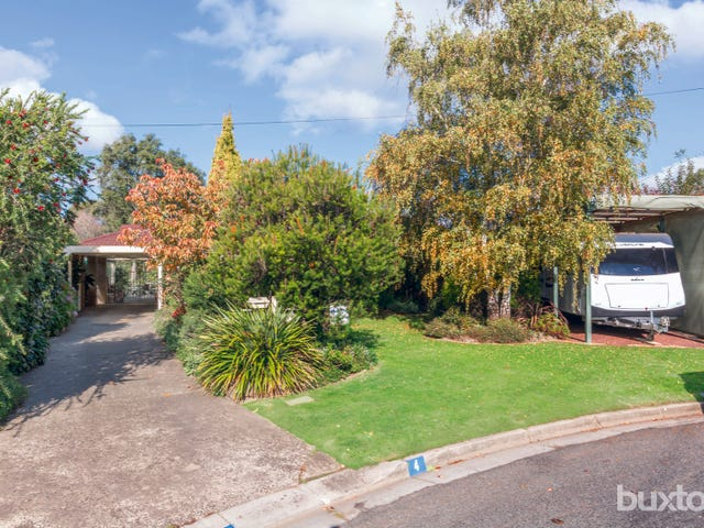 4 Vincent Court, Delacombe, Vic 3356