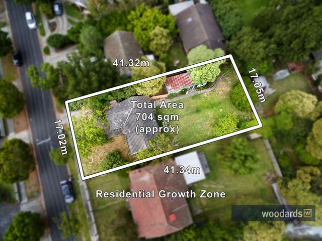 25 Sherbrook Avenue, Ringwood, Vic 3134