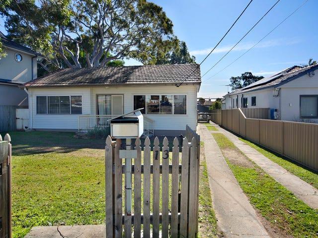 13 Booyong Avenue, Caringbah, NSW 2229