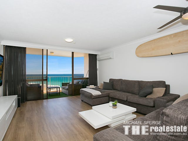 9D/50 Old Burleigh Road, Surfers Paradise, Qld 4217