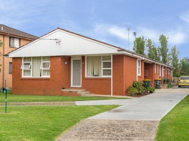 3/9 St Lukes Avenue, Brownsville, NSW 2530
