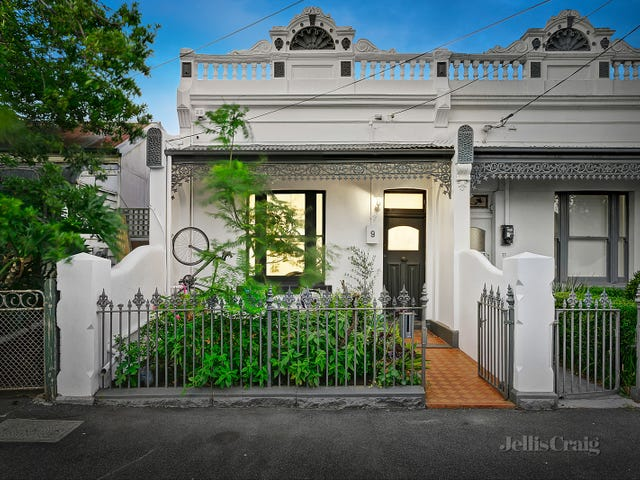 9 Liverpool Street, Fitzroy North, Vic 3068