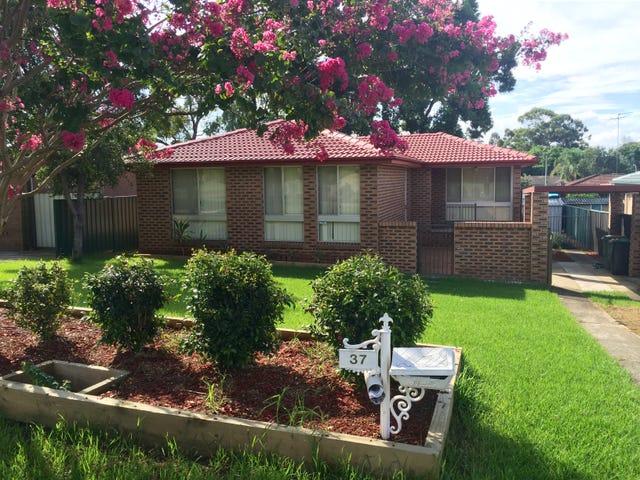 37 Warragamba Crescent, Jamisontown, NSW 2750