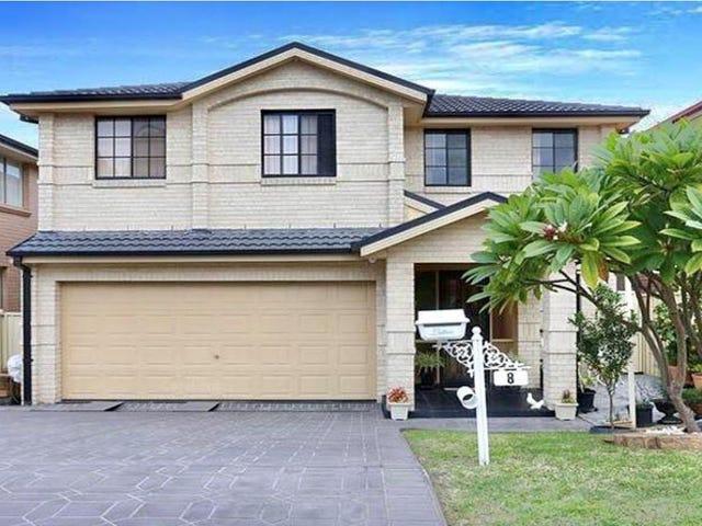 8  McCubbin Place, Casula, NSW 2170