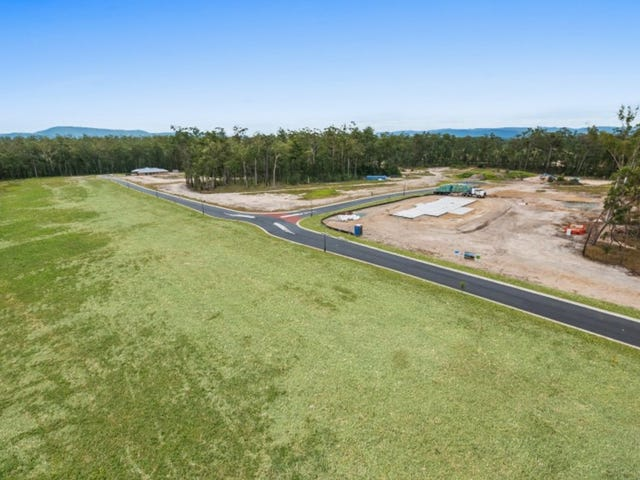 Lot 35 Manordowns Drive, D'Aguilar, Qld 4514