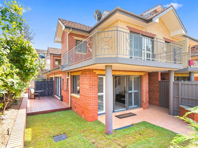 5/30 Hale Road, Mosman, NSW 2088