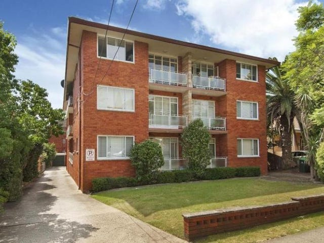 10/18 May Street, Eastwood, NSW 2122