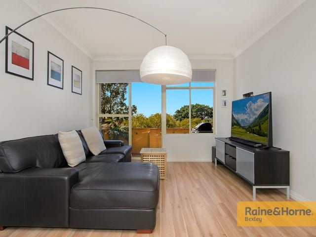 15/21 Harrow Road, Bexley, NSW 2207