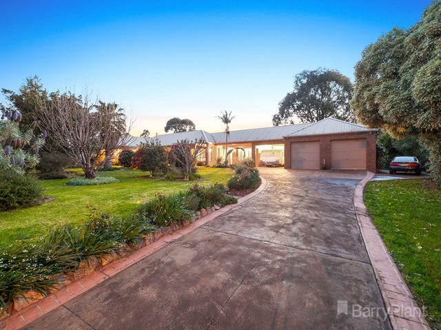 1 Pepperell Drive, Drouin, Vic 3818