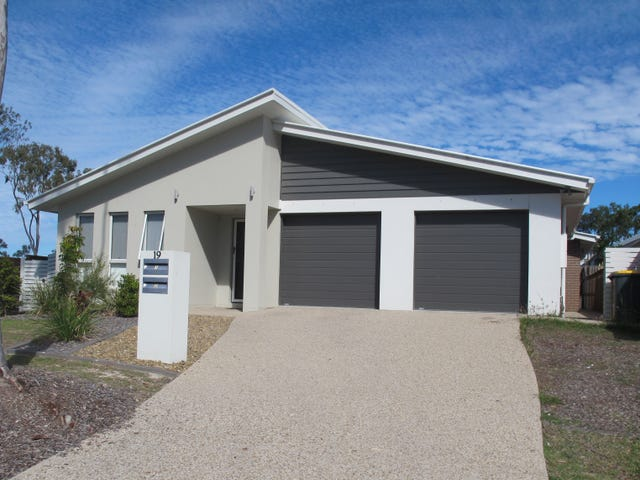 19B Marloo Road, Tannum Sands, Qld 4680