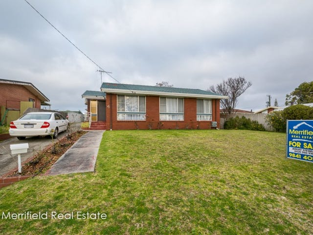 4 Bellingham Street, Spencer Park, WA 6330