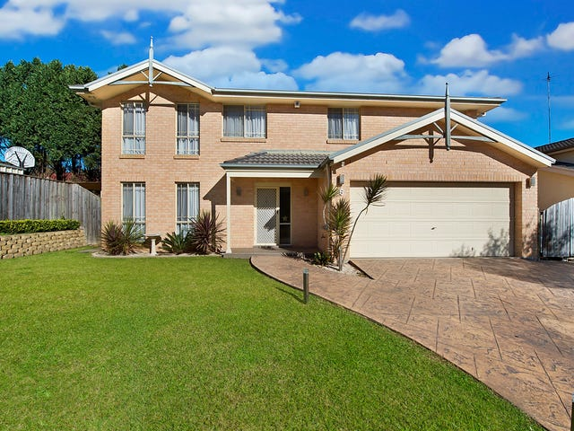 6 York Road, Kellyville, NSW 2155