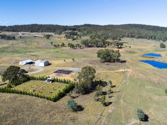 2633 Middle Arm Road, Roslyn, NSW 2580