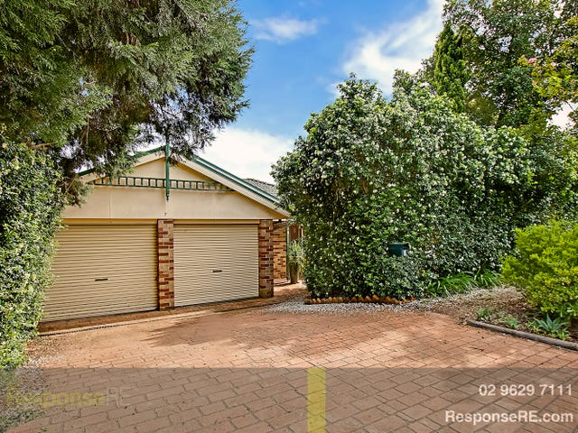 Glenwood, address available on request
