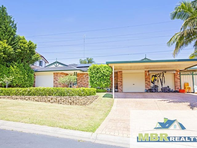 14 Yellowgum Close, Glenmore Park, NSW 2745