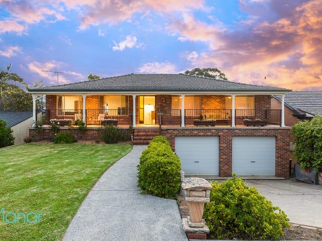 12 Jamberoo Avenue, Baulkham Hills, NSW 2153